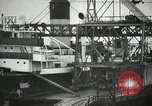 Image of View of Tacoma seaport Tacoma Washington USA, 1935, second 39 stock footage video 65675022203