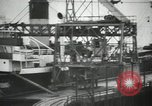 Image of View of Tacoma seaport Tacoma Washington USA, 1935, second 40 stock footage video 65675022203