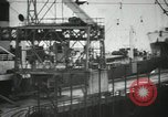 Image of View of Tacoma seaport Tacoma Washington USA, 1935, second 41 stock footage video 65675022203