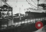 Image of View of Tacoma seaport Tacoma Washington USA, 1935, second 42 stock footage video 65675022203