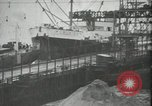 Image of View of Tacoma seaport Tacoma Washington USA, 1935, second 43 stock footage video 65675022203