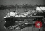 Image of Activity at Portland harbor Portland Oregon USA, 1935, second 6 stock footage video 65675022204