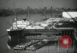 Image of Activity at Portland harbor Portland Oregon USA, 1935, second 7 stock footage video 65675022204