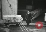 Image of Activity at Portland harbor Portland Oregon USA, 1935, second 12 stock footage video 65675022204