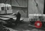 Image of Activity at Portland harbor Portland Oregon USA, 1935, second 14 stock footage video 65675022204
