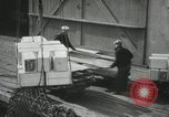 Image of Activity at Portland harbor Portland Oregon USA, 1935, second 15 stock footage video 65675022204
