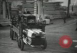 Image of Activity at Portland harbor Portland Oregon USA, 1935, second 32 stock footage video 65675022204
