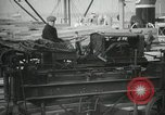 Image of Activity at Portland harbor Portland Oregon USA, 1935, second 37 stock footage video 65675022204