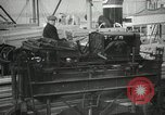 Image of Activity at Portland harbor Portland Oregon USA, 1935, second 38 stock footage video 65675022204