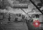Image of Activity at Portland harbor Portland Oregon USA, 1935, second 43 stock footage video 65675022204