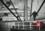Image of Activity at Portland harbor Portland Oregon USA, 1935, second 48 stock footage video 65675022204