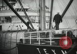 Image of Activity at Portland harbor Portland Oregon USA, 1935, second 50 stock footage video 65675022204