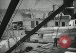 Image of Activity at Portland harbor Portland Oregon USA, 1935, second 53 stock footage video 65675022204