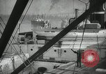 Image of Activity at Portland harbor Portland Oregon USA, 1935, second 54 stock footage video 65675022204