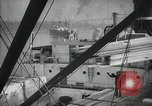Image of Activity at Portland harbor Portland Oregon USA, 1935, second 55 stock footage video 65675022204