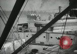 Image of Activity at Portland harbor Portland Oregon USA, 1935, second 56 stock footage video 65675022204