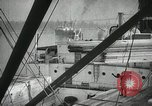 Image of Activity at Portland harbor Portland Oregon USA, 1935, second 57 stock footage video 65675022204
