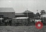 Image of Cotton ginning New Orleans Louisiana USA, 1919, second 21 stock footage video 65675022211