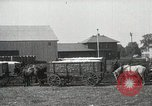 Image of Cotton ginning New Orleans Louisiana USA, 1919, second 22 stock footage video 65675022211