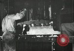 Image of Baling the lint of cotton New Orleans Louisiana USA, 1919, second 28 stock footage video 65675022212