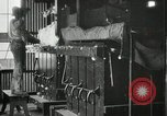 Image of Baling the lint of cotton New Orleans Louisiana USA, 1919, second 40 stock footage video 65675022212