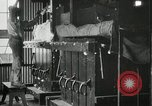 Image of Baling the lint of cotton New Orleans Louisiana USA, 1919, second 41 stock footage video 65675022212