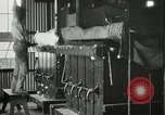 Image of Baling the lint of cotton New Orleans Louisiana USA, 1919, second 43 stock footage video 65675022212