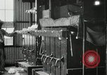 Image of Baling the lint of cotton New Orleans Louisiana USA, 1919, second 45 stock footage video 65675022212