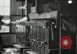 Image of Baling the lint of cotton New Orleans Louisiana USA, 1919, second 46 stock footage video 65675022212