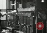 Image of Baling the lint of cotton New Orleans Louisiana USA, 1919, second 47 stock footage video 65675022212