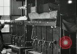 Image of Baling the lint of cotton New Orleans Louisiana USA, 1919, second 48 stock footage video 65675022212