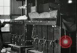 Image of Baling the lint of cotton New Orleans Louisiana USA, 1919, second 49 stock footage video 65675022212
