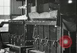 Image of Baling the lint of cotton New Orleans Louisiana USA, 1919, second 50 stock footage video 65675022212