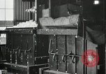 Image of Baling the lint of cotton New Orleans Louisiana USA, 1919, second 51 stock footage video 65675022212