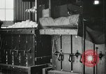 Image of Baling the lint of cotton New Orleans Louisiana USA, 1919, second 52 stock footage video 65675022212