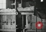 Image of Baling the lint of cotton New Orleans Louisiana USA, 1919, second 54 stock footage video 65675022212