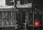 Image of Baling the lint of cotton New Orleans Louisiana USA, 1919, second 56 stock footage video 65675022212