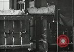 Image of Baling the lint of cotton New Orleans Louisiana USA, 1919, second 57 stock footage video 65675022212