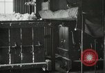 Image of Baling the lint of cotton New Orleans Louisiana USA, 1919, second 58 stock footage video 65675022212