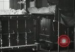 Image of Baling the lint of cotton New Orleans Louisiana USA, 1919, second 59 stock footage video 65675022212