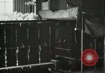 Image of Baling the lint of cotton New Orleans Louisiana USA, 1919, second 60 stock footage video 65675022212