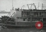 Image of transfer of cotton cargo Memphis Tennessee USA, 1919, second 3 stock footage video 65675022213