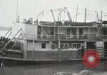 Image of transfer of cotton cargo Memphis Tennessee USA, 1919, second 5 stock footage video 65675022213