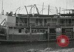 Image of transfer of cotton cargo Memphis Tennessee USA, 1919, second 7 stock footage video 65675022213