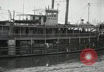 Image of transfer of cotton cargo Memphis Tennessee USA, 1919, second 19 stock footage video 65675022213