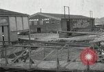 Image of transfer of cotton cargo Memphis Tennessee USA, 1919, second 50 stock footage video 65675022213