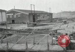 Image of transfer of cotton cargo Memphis Tennessee USA, 1919, second 53 stock footage video 65675022213
