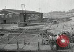 Image of transfer of cotton cargo Memphis Tennessee USA, 1919, second 55 stock footage video 65675022213