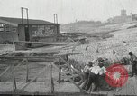 Image of transfer of cotton cargo Memphis Tennessee USA, 1919, second 57 stock footage video 65675022213