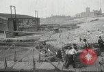 Image of transfer of cotton cargo Memphis Tennessee USA, 1919, second 58 stock footage video 65675022213